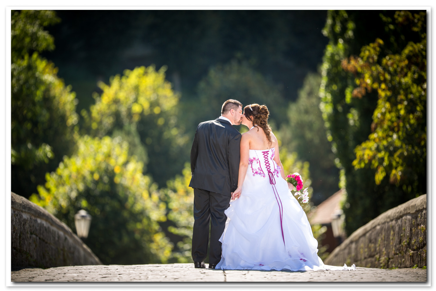 Mariage Basse-Ville Fribourg